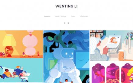 Wenting-Li site